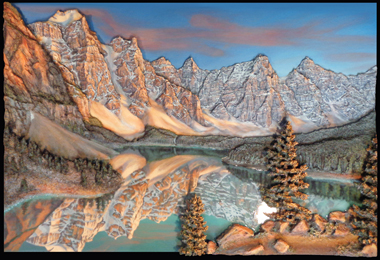 1 Moraine Lake small